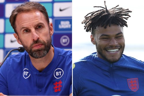 Southgate praises Mings for overcoming 'performance anxiety' at Euro 2020
