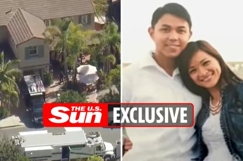 Maya's 'stalker' husband seen 'dumping items days before murder arrest'