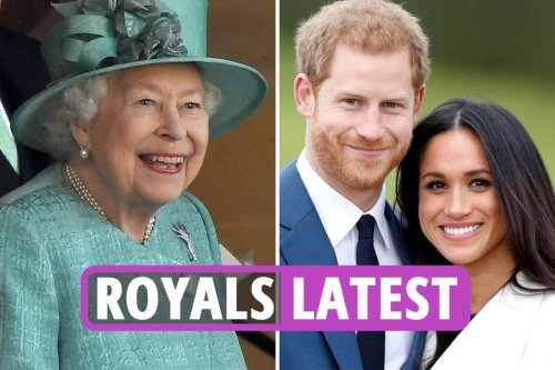 """Prince Harry and Meghan Markle's Christmas visit would """"cause a lot of grief"""""""