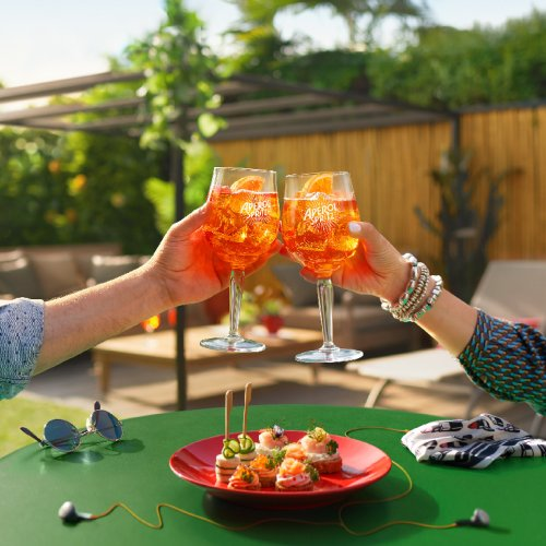 How to get a free Aperol Spritz worth £8 as pubs reopen