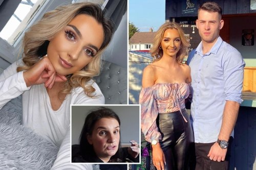 Mum-of-22 Sue Radford urges Chloe to live with boyfriend before buying together