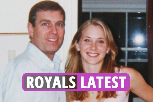 Prince Andrew 'hit with sex abuse legal papers' as he hides at Balmoral