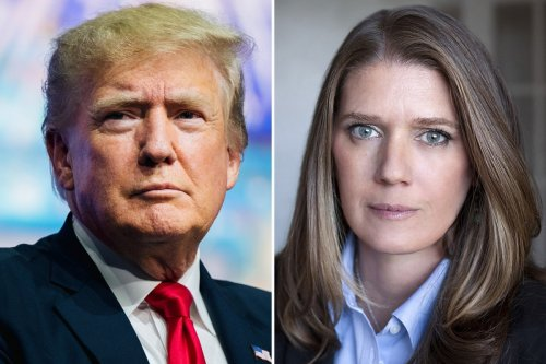 Trump SUES niece and NYT for $100M over tax story as she calls him a 'loser'