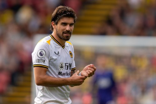 Neves was right to snub Arsenal and Man Utd to stay at Wolves, insists Lage