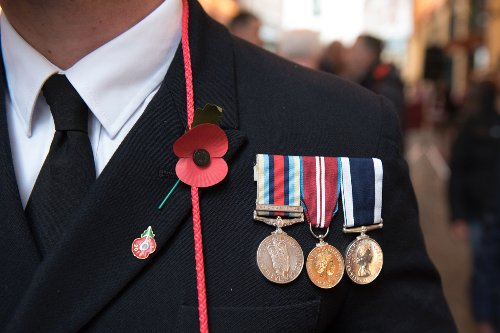 Poppy sales in the EU 'scrapped over post-Brexit red tape costs'