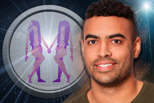 Andrew Spencer birthday: What star sign is the Bachelorette contestant?