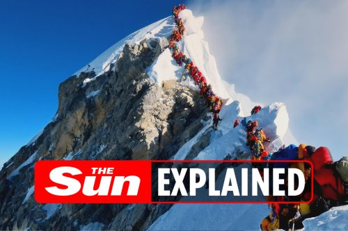 How much does it cost to climb Mount Everest?