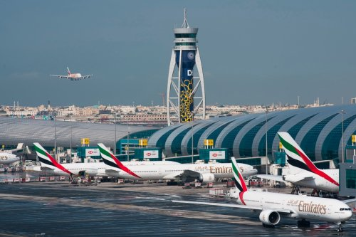 Brits moan they've been left stranded in Dubai due to new hotel quarantine rules