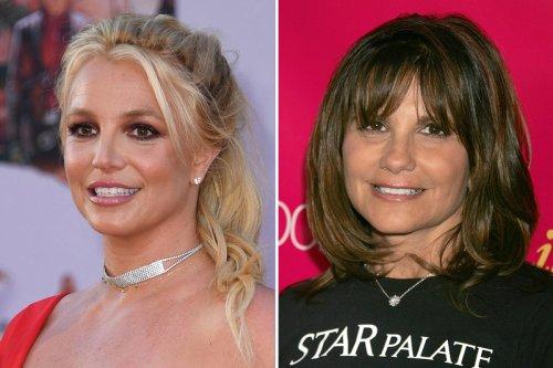 Britney Spears' mom Lynne slams Jamie's' 'excessive' $890k request of her money