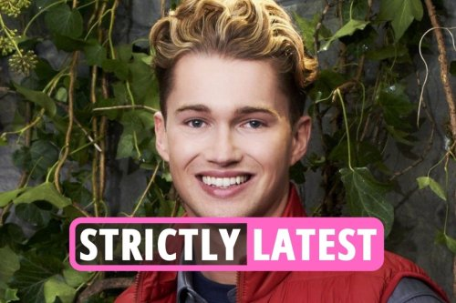 Latest Strictly updates as ex pro AJ Pritchard SNUBS new series launch