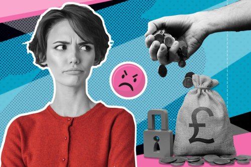 My husband can be kind but his lifelong thieving habit really bothers me