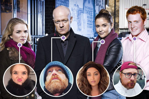 Where EastEnders' Branning stars are now - from chef to millionaire mogul