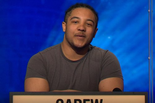 University Challenge viewers swoon over hunky contestant - but not for long