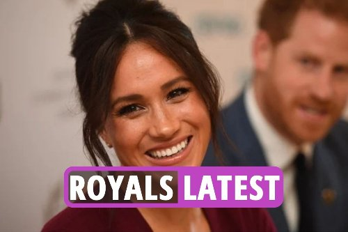 Shock as Meghan named 'most respected royal' thanks to her 'bravery'