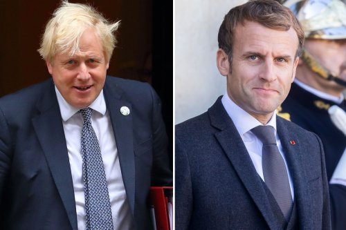 France to face 'an appropriate and calibrated response' over punishing threats, Boris Johnson vows