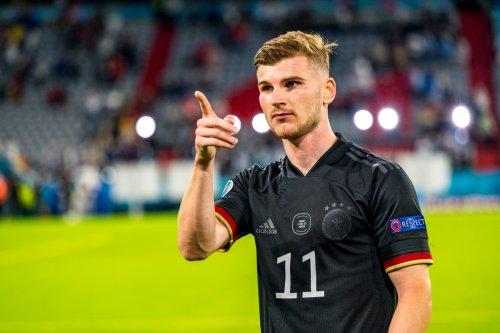 Chelsea boss Thomas Tuchel admits Timo Werner had 'so-so Euros' with Germany