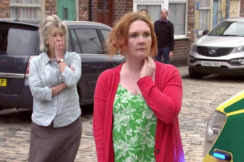 Coronation Street spoilers: Fiz faces prison as she covers for Hope over arson
