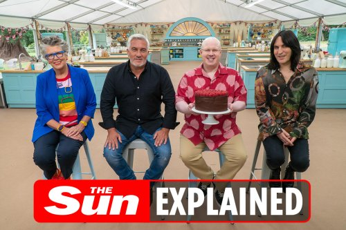 What we know so far about the Great British Bake Off 2021