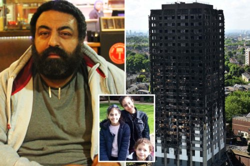 Man who lost 6 family members in Grenfell says 'justice must be done'