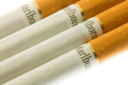 Marlboro cigs will be pulled from UK shelves within 10 years, boss reveals