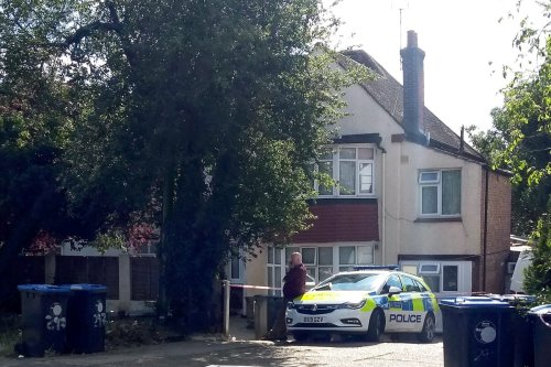 Mum, 32, denies murder after 'slashing five-week-old baby son's throat at family home'