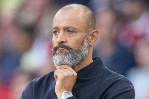 Nuno slams Spurs flops for not following orders during dismal defeat to Arsenal
