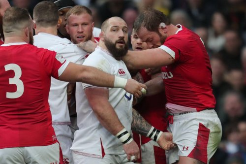 Joe Marler is back for England - here are his maddest moments in rugby