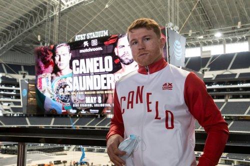 Why does Canelo Alvarez always fight on Cinco De Mayo weekend?