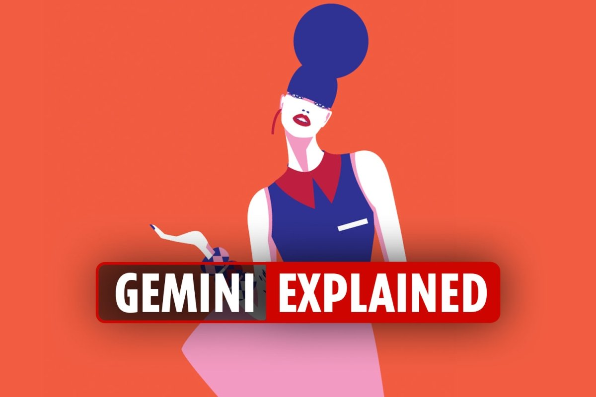 Gemini: Horoscope dates, traits and most compatible star signs