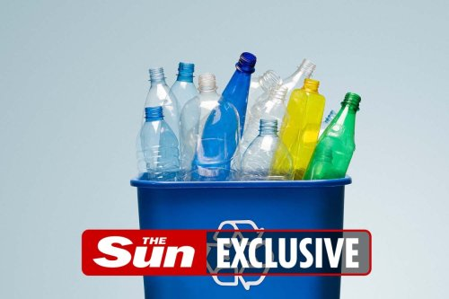 Lazy councils to be ordered to end barmy recycling postcode lottery