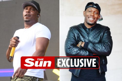Rapper Dizzee Rascal charged with assaulting woman following domestic bust-up