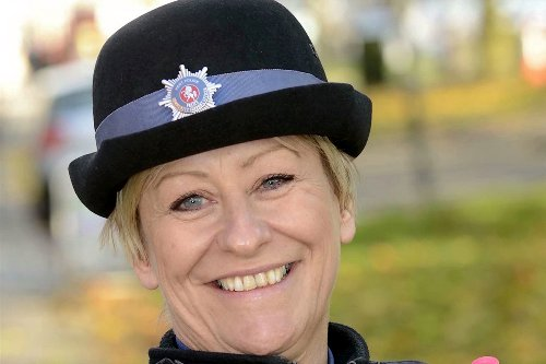 Daughter of 'murdered' PCSO reveals she feels 'so proud' of her mum's work