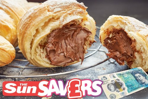 Spread the costs with these easy and delicious Nutella recipes