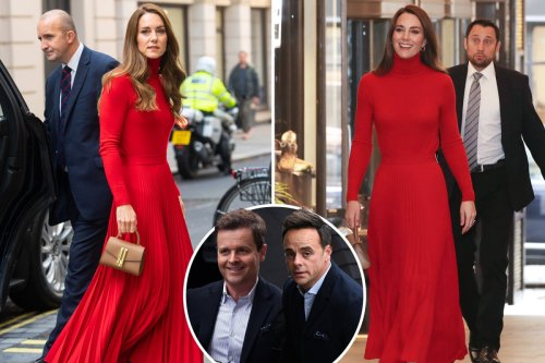 Ant opens up about his addiction struggle to Kate saying 'it was bad'