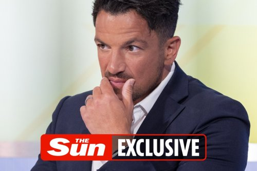 Furious Peter Andre instructs lawyers over Katie Price 'lies' in new book