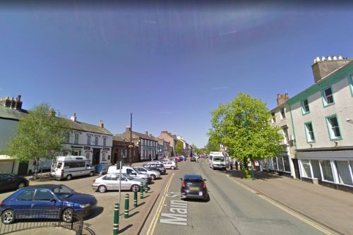 Man 'tried to abduct boy after crashing into him' before being found dead