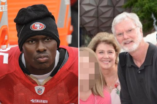 Ex-NFL player's brain to be examined for CTE injury after shooting spree