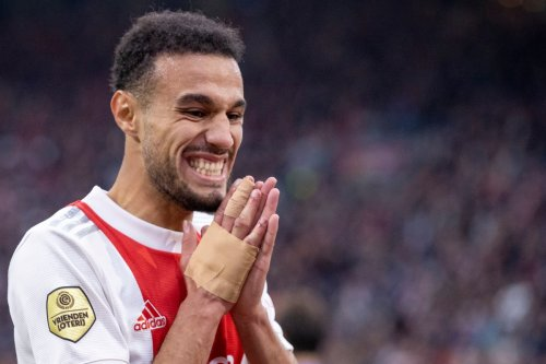 Leeds set to rival Arsenal for Ajax's Mazraoui, with Mourinho also keeping tabs
