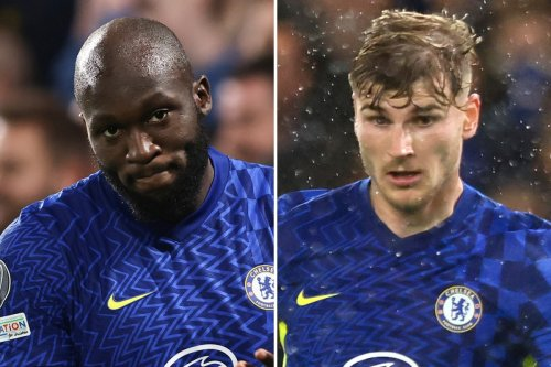 Crouch and Scholes tell Chelsea aces to 'step up' with Lukaku and Werner out