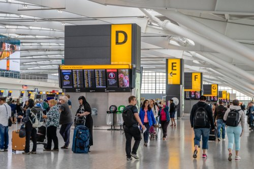Over half of Brits gearing up for winter holiday as travel restrictions ease