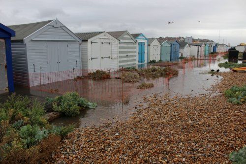 Holidaymakers warned NOT to go to popular beach after it was swamped in sewage