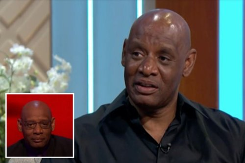The Chase's Shaun Wallace breaks silence on rumoured behind-the-scenes feuds
