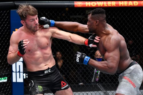 Stipe Miocic refuses to retire and wants UFC title rematch in Croatia