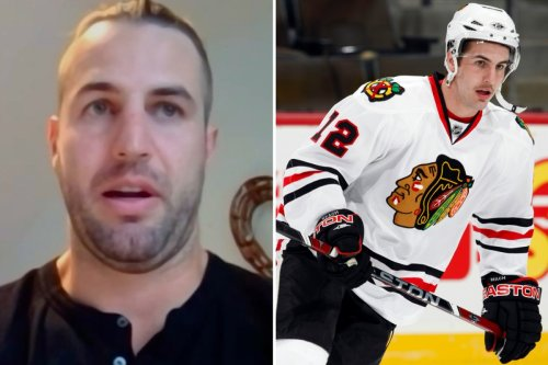 Chicago Blackhawks 'John Doe' who claimed sex assault by coach comes forward
