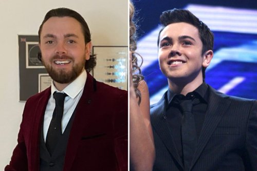 Hollyoaks' Ray Quinn carpet fitter after acting work dried up due to pandemic