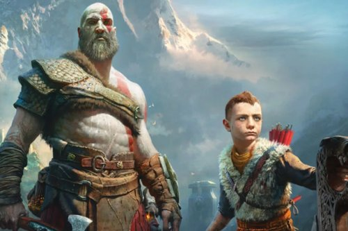 Sony making 25 new PS5 games – including Horizon, God of War and Gran Turismo