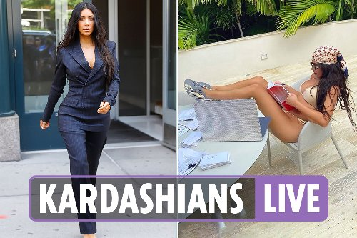 Kim Kardashian fans question if she passed the bar exam & becoming a lawyer