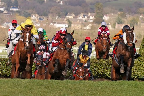 When does the jumps season start in racing? Key National Hunt fixtures in the run up to Cheltenham Festival 2022