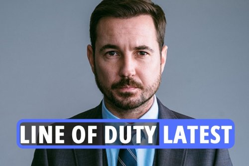 I'll be DEVASTATED if there's no Line of Duty season 7, says Martin Compston
