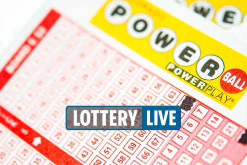 Powerball numbers revealed with $86million jackpot after Mega Millions draw
